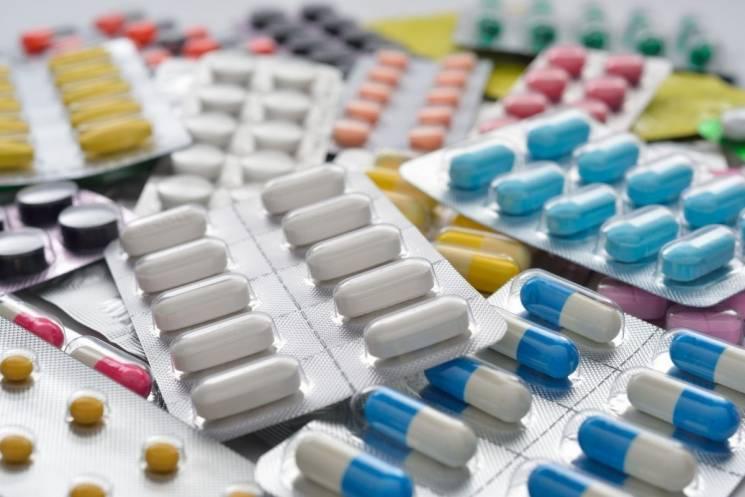 """Скільки вінничан користуються програмою """"Доступні ліки"""""""