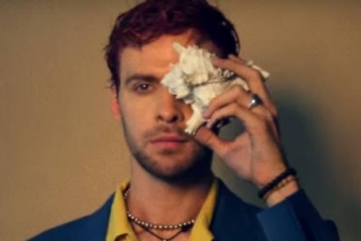 Макс Барских снял соблазнительную модель в пикантном видео