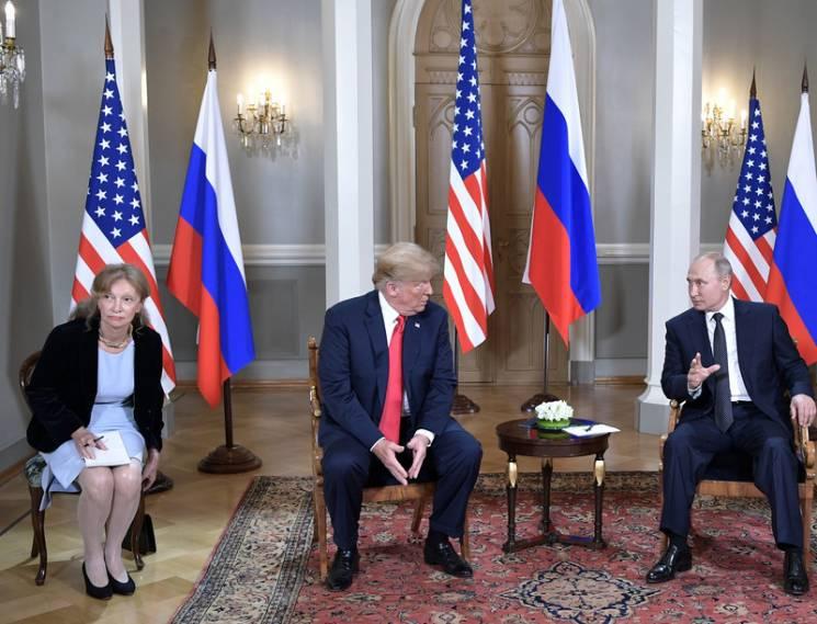 """Референдум на Донбасі: Чому Путін """"злив"""" таємні переговори з Трампом"""