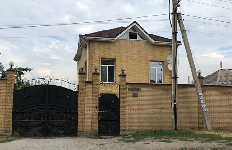 В полиции прокомментировали взрыв гранаты на ромском подворье в Запорожье