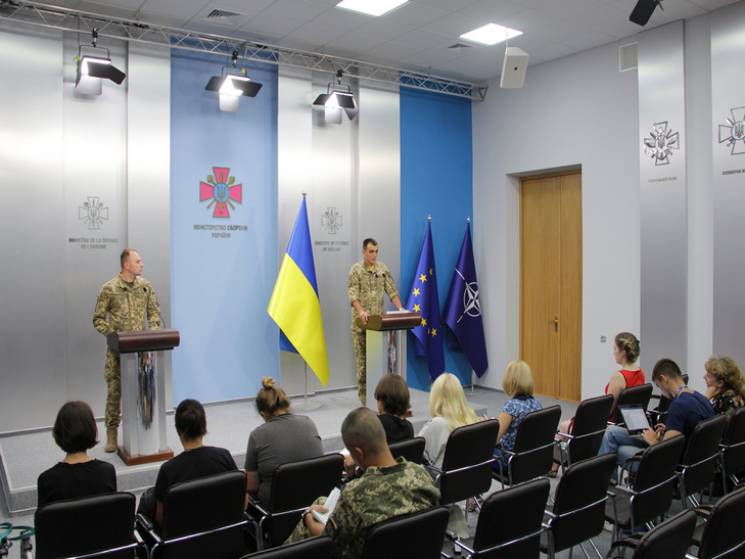 Зупинку будівництва військового містечка в Одесі у Міноборони назвали диверсією