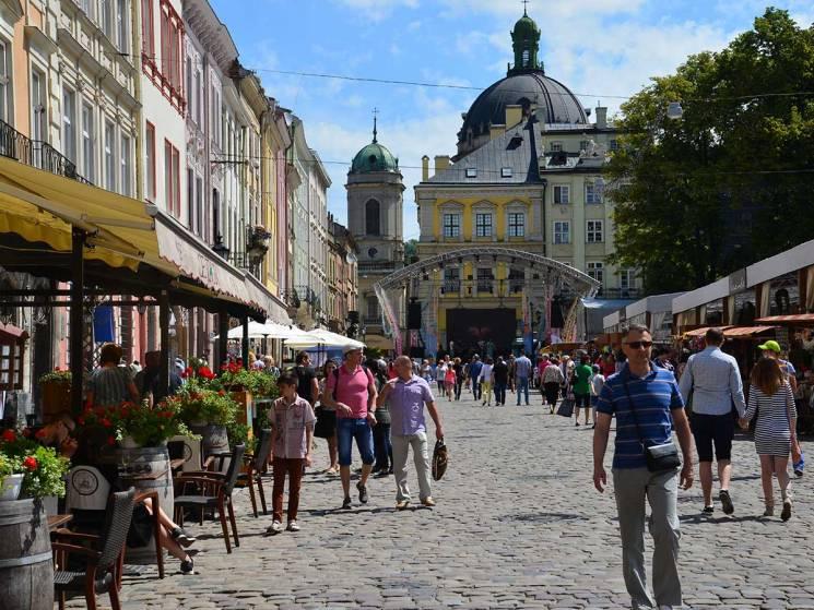 Куди піти і що подивитися у Львові 21-22 липня