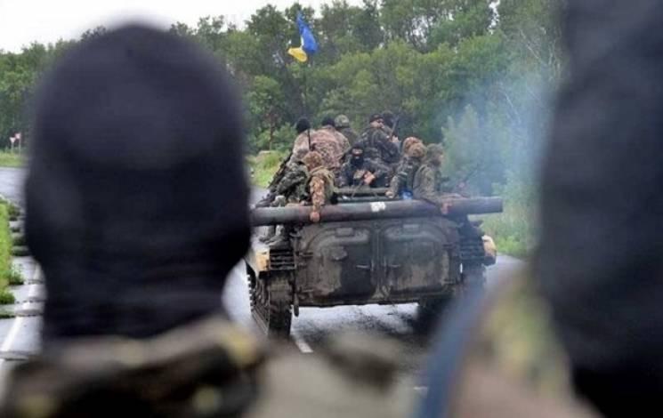 Війна на Донбасі: Трьох українських бійців поранено протягом доби