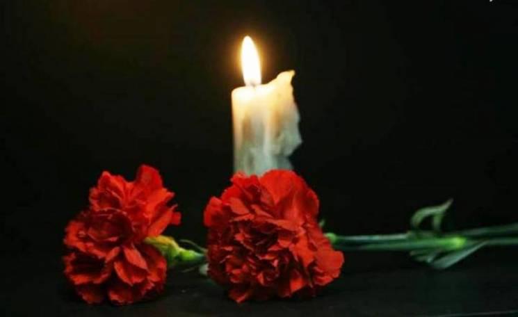 У Нетішині оголосили 22 липня жалобу за родиною загиблих в ДТП