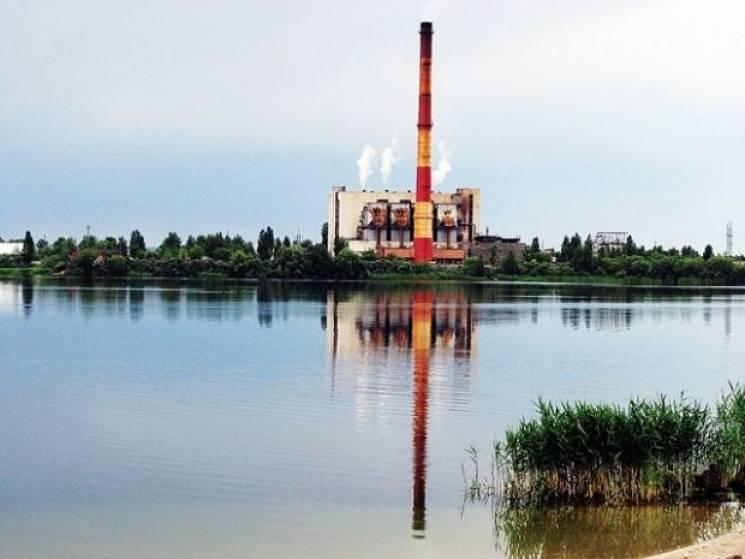 Єдиний в Україні: У Києві призупинив роботу сміттєспалювальний завод