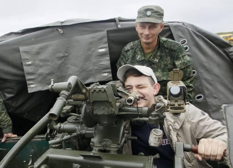 Вихідні на Донбасі: Оманливе затишшя з ПТРК і мінометами (КАРТА)