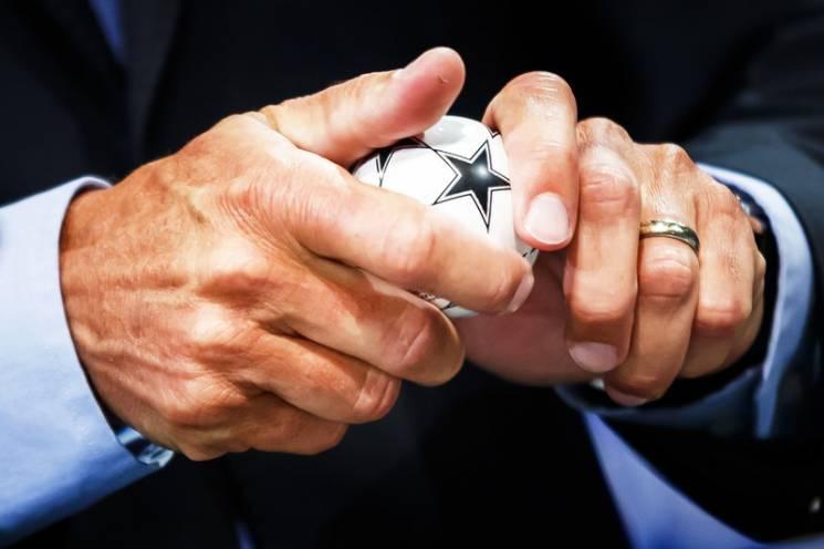 """""""Динамо"""", """"Зоря"""" та """"Маріуполь"""" дізнаються суперників по єврокубках"""