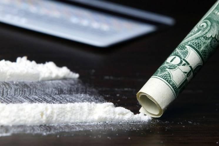 На Харківщині розкрили банду, яка ввозила кокаїн з Європи: Вилучено наркотику на 1,5 млн грн (ВІДЕО, ФОТО)