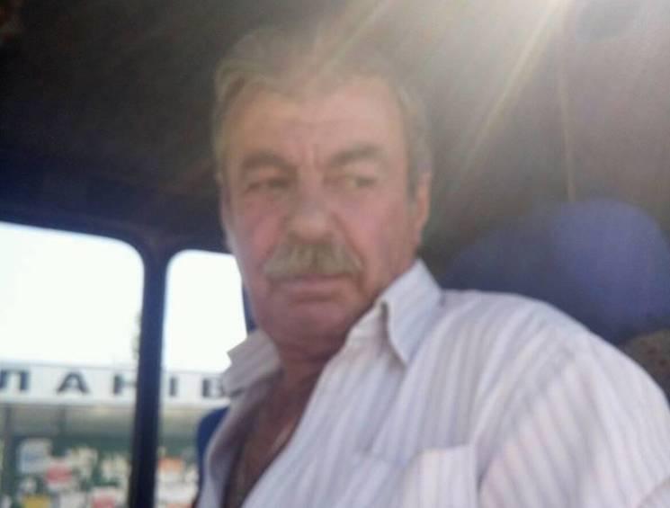 На Тернопільщині вигнали з автобуса онкохворого АТОвця