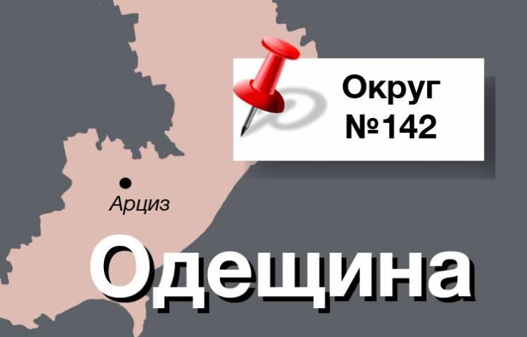 Округ №142: Кому дістанеться норовиста українська Бессарабія