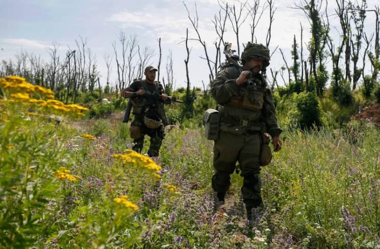 Кілери танків: Що за бронебійні підрозділи на Донбасі створив Наєв