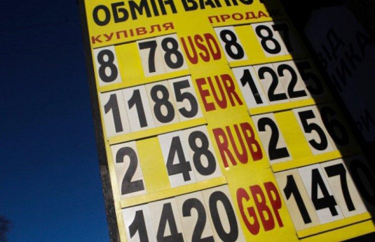 Доллар опять стал дороже 12 грн