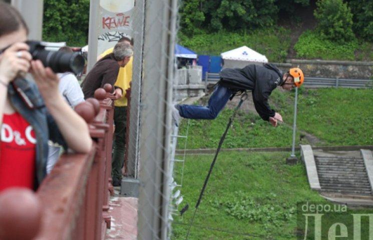 Экстремальный Киев: ТОП-5 мест активного отдыха в столице