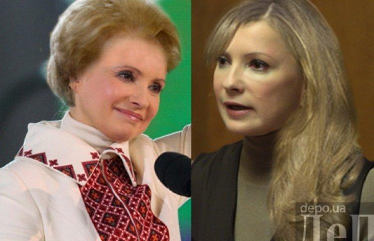 Новый имидж Тимошенко: «шапка» Тэтчер или локоны Миддлтон
