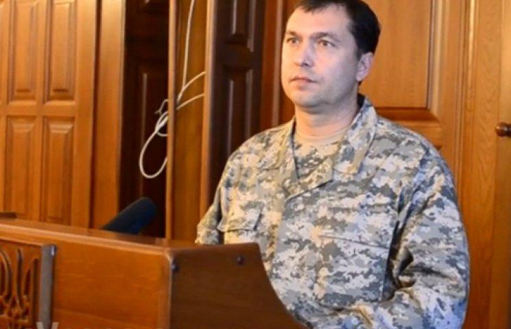 Болотов в очередной раз выпрашивает миротворцев у Путина