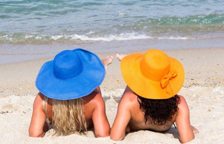 ТОП-10 популярных мест для летнего отдыха в Украине