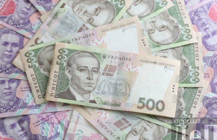 НБУ осчастливит Фонд гарантирования вкладов кредитом на 4,2 млрд грн