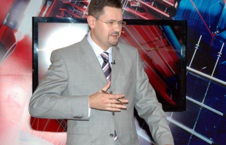 Пресс-секретарем Порошенко станет ведущий с «5 канала»
