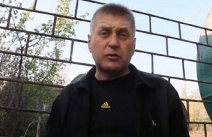 Арестован «народный мэр» Славянска Пономарев – СМИ