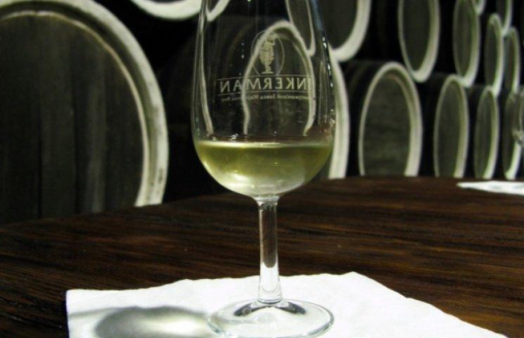 Крымские власти диктуют виноделам, из какого винограда им производить вино