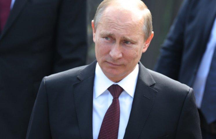 Путин признал, что боится потерять Украину как клиента