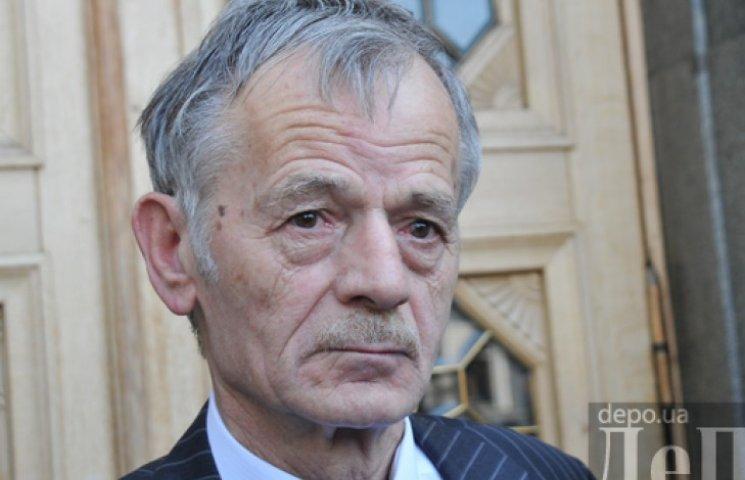 Татары не уедут из Крыма «из-за какого-то Путина»