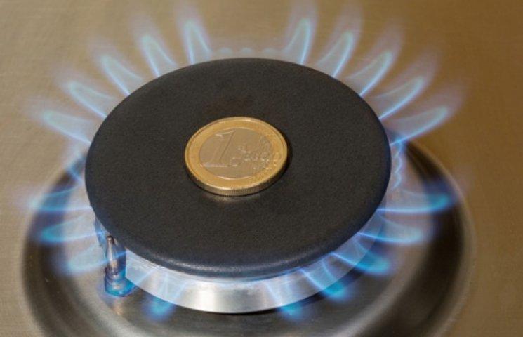 Украина готова платить за российский газ $326 и отложить суд с «Газпромом»