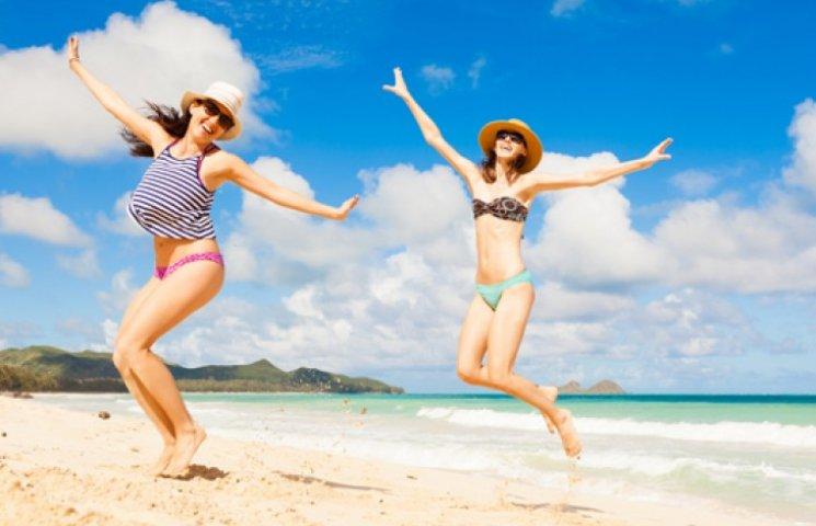 Самые лучшие городские пляжи мира: ТОП-10