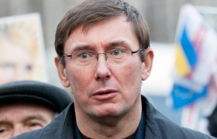 Войска РФ могут вторгнуться в Украину через Беларусь - Луценко