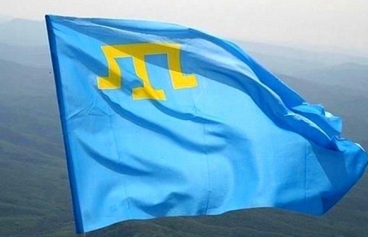 Крымским татарам запрещают проводить День их флага в центре Симферополя