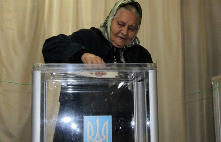 Рада назначила внеочередные выборы мэров в 10 городах