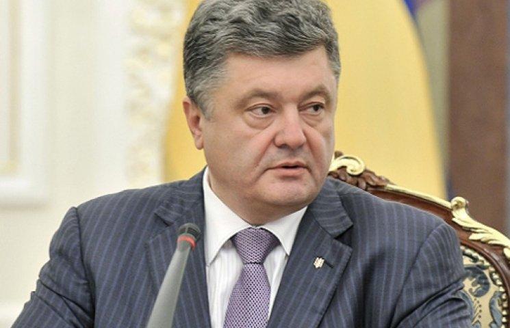 Порошенко поручил расследовать гибель российского журналиста на Донбассе