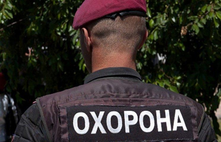 Яценюк поручил усиленно охранять украинскую трубу