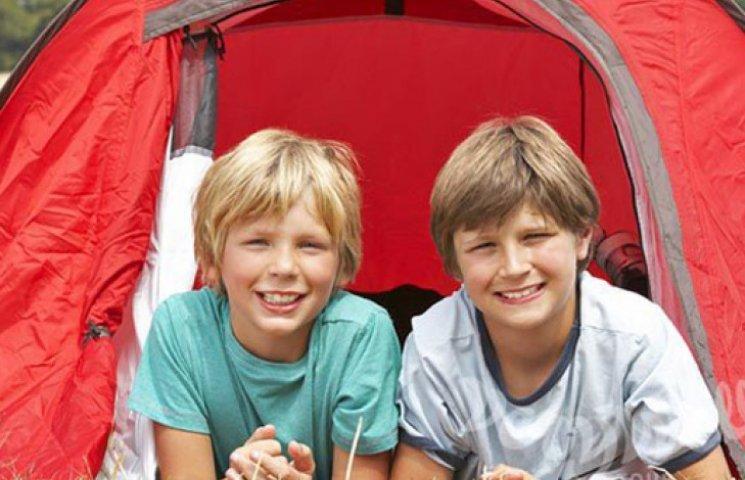 5 мест для безопасного детского отдыха летом-2014