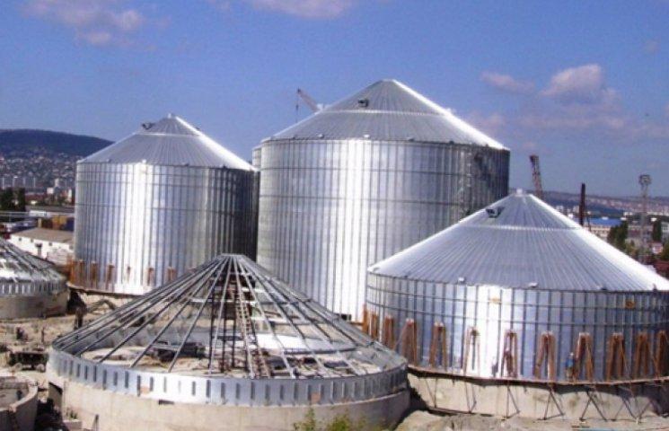 В Южном построят новый зерновой терминал
