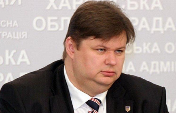 Глава Харьковщины назвал вчерашние события провокацией