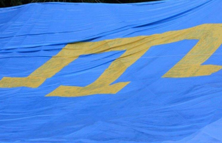Крымские татары не хотят, чтобы их представлял Сенченко