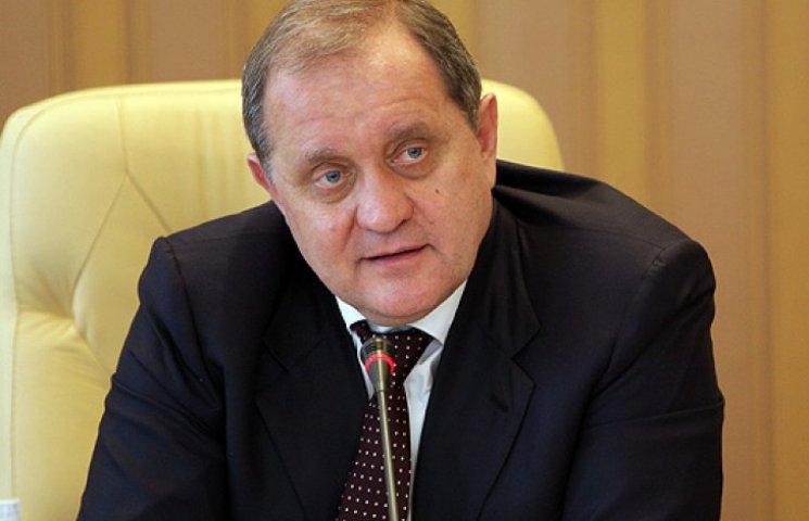 Могилев готовил аннексию Крыма, но сбежал. Теперь его ищет ФСБ - Москаль