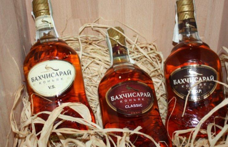 Бахчисарайский завод вин и коньяков переезжает из Крыма в Одессу