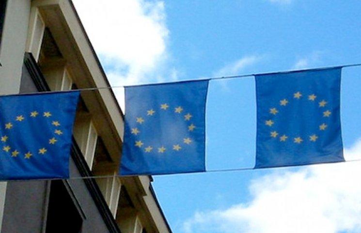 В ЕС создают орган власти для поддержки Украины