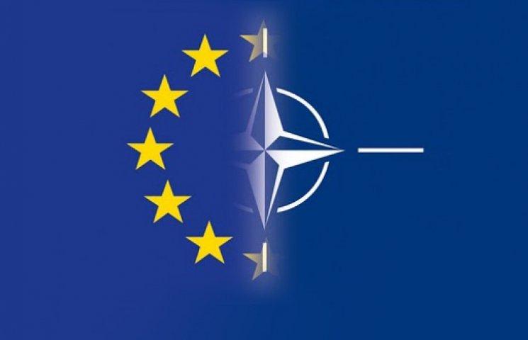 Прозападные настроения растут: в НАТО уж…