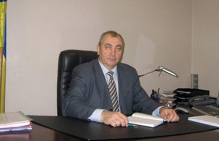 Объявлен в розыск близкий к «семье» Януковича экс-глава «Укрспирта»