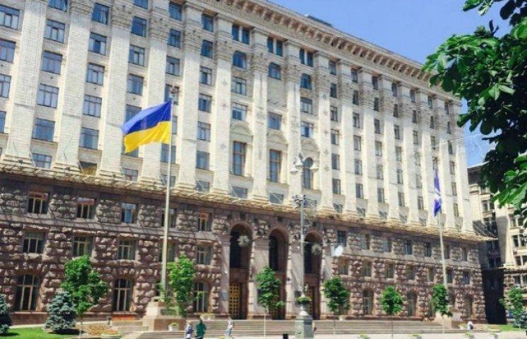 Створення райрад у Києві відкладається