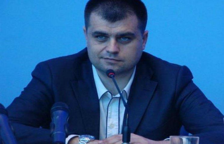Губернатор Сумщини очолив антирейтинг через борги
