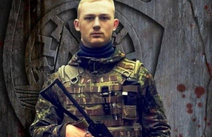 """В Широкиному загинув боєць з Вінниччини з позивним """"Дюшес"""""""