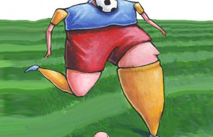 ТОП-7 пограбувань іноземних футболістів…