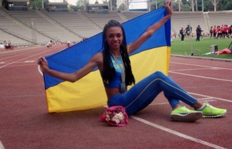 """Два """"золота"""" і два """"срібла"""" привезли вінницькі легкоатлети з чемпіонату України"""