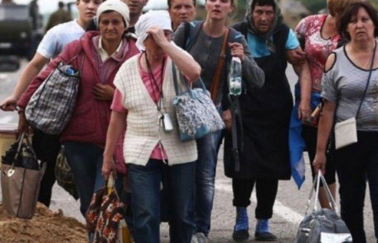 В Ужгороді переселенцям важко знайти роботу через мову і низькі зарплати