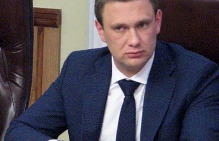 Заступником Самардака став дніпропетровський фінансист, що торгує дисертаціями