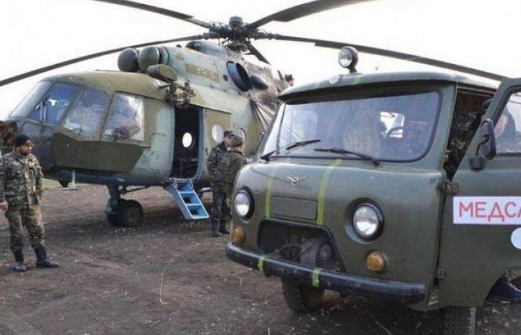 У Дніпропетровську повідомили про перших загиблих під Мар